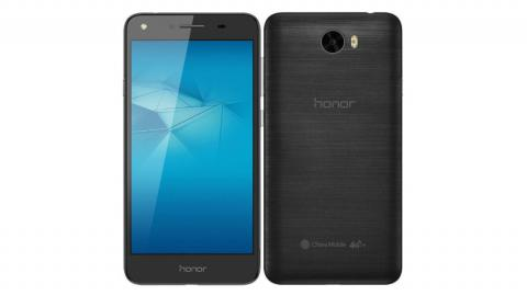 Honor 5 Play и Huawei Honor Note 8 представили официально (Видео)