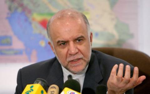 Иран обдумает возможность транзита нефти в Чехию и Словакию через Украину
