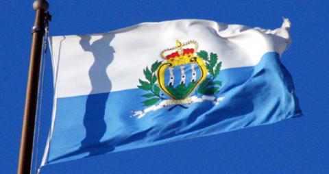 В Сан-Маринo открылось почетное консульство Украины