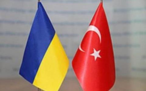 Украина вошла в топ-5 стран по турпотоку в Турцию