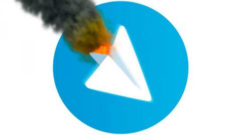 Telegram взломали, 15 млн телефонных номеров иранских пользователей мессенджера похищены