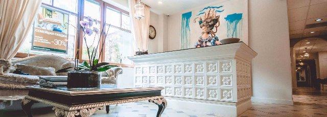 Салон красоты «Эстетика» - приятная обстановка и лучшие мастера своего дела