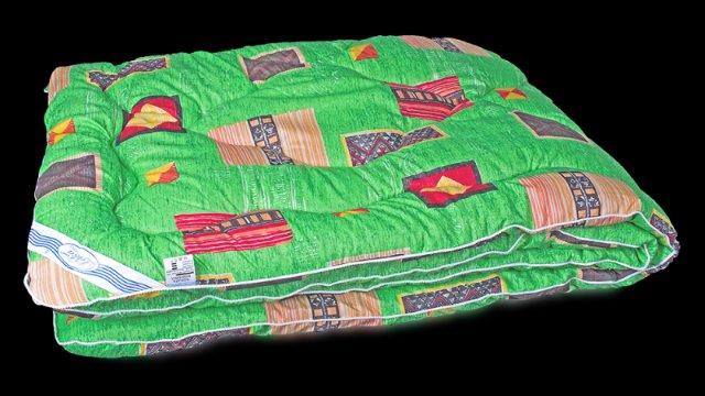 Одеяла из шерсти и другие постельные принадлежности