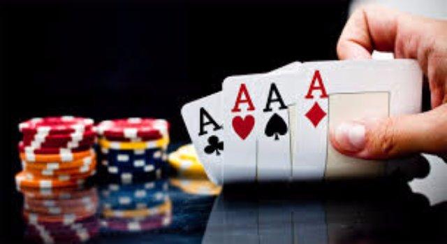Техасский Холдем онлайн: правила и комбинации покера