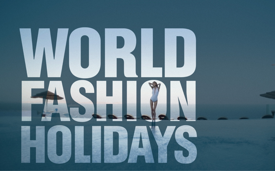 World Fashion Holidays – реалити-шоу на вилле